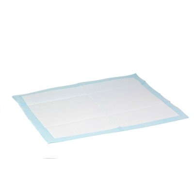 Пеленка HUSHPET 56х56 см, упаковка 30шт